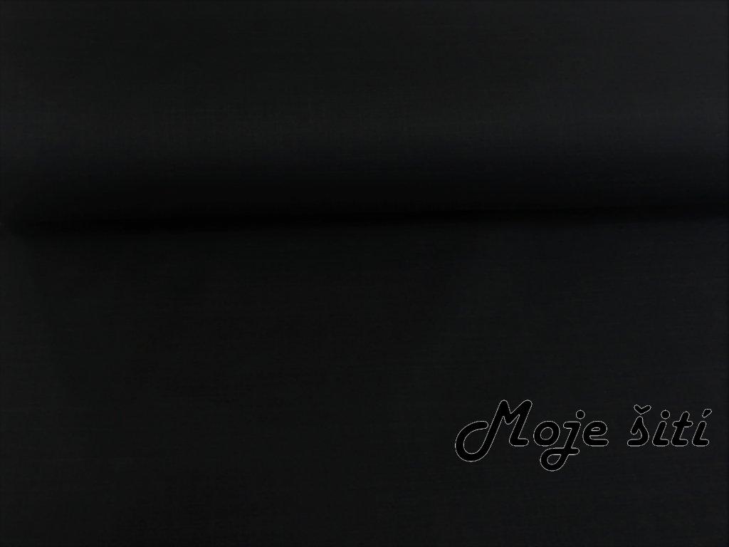 jarní softshell černý (3)