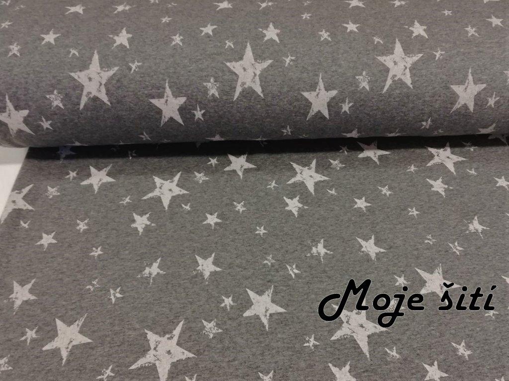 warmkeeper krémové hvězdy (1)