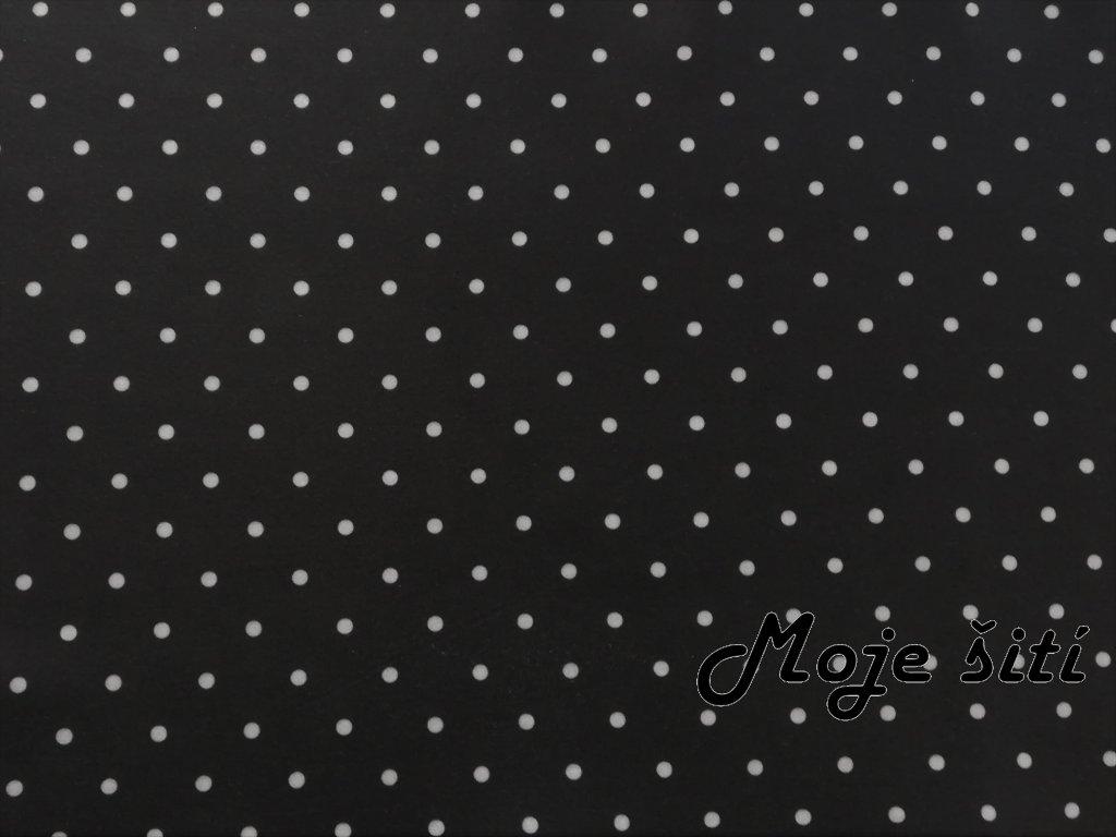 pružný softshell s puntíky (4)