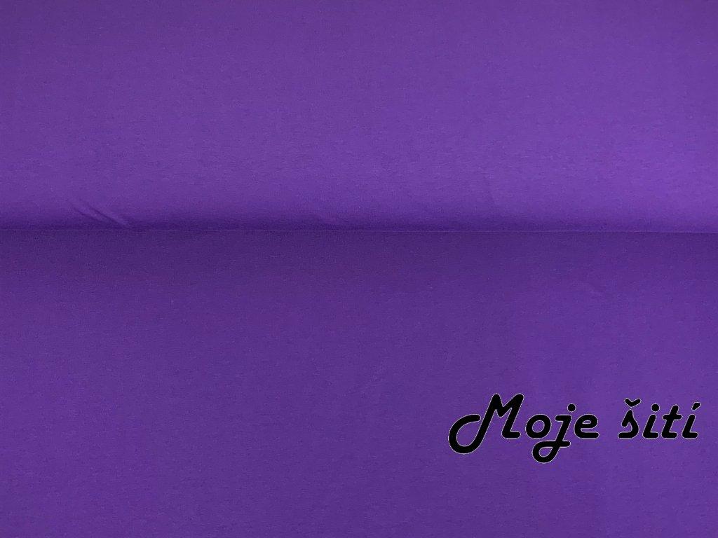 teplakovina fialova