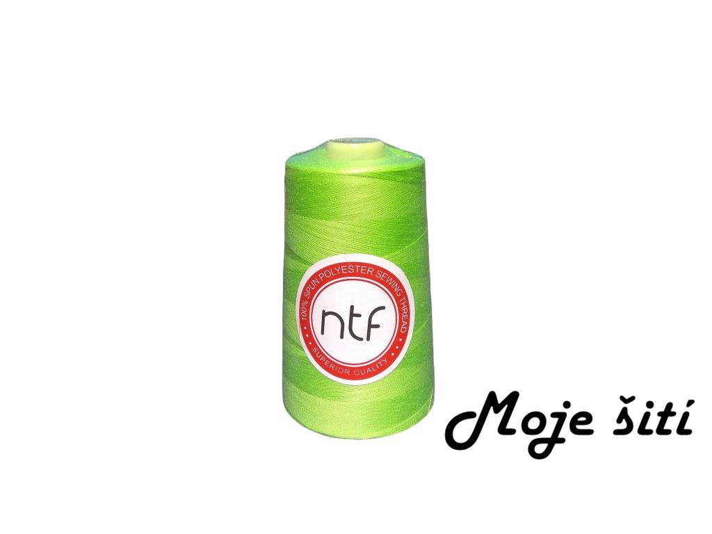 NTF neon zelena 591