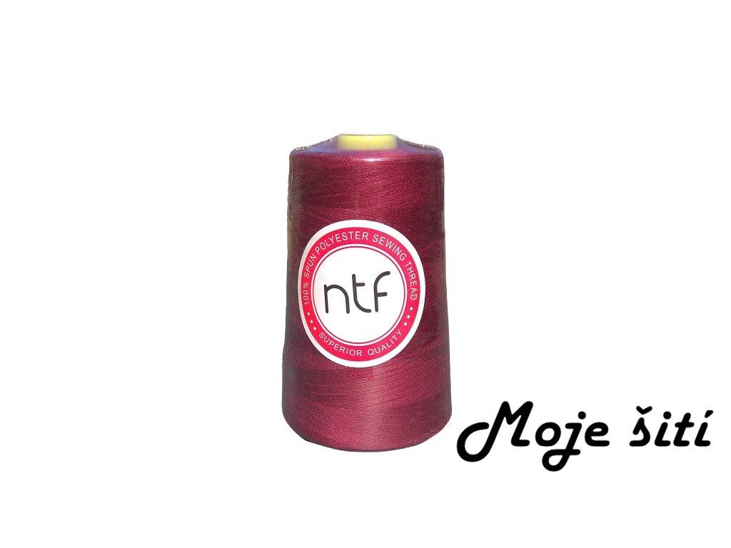 NTF vínová 579