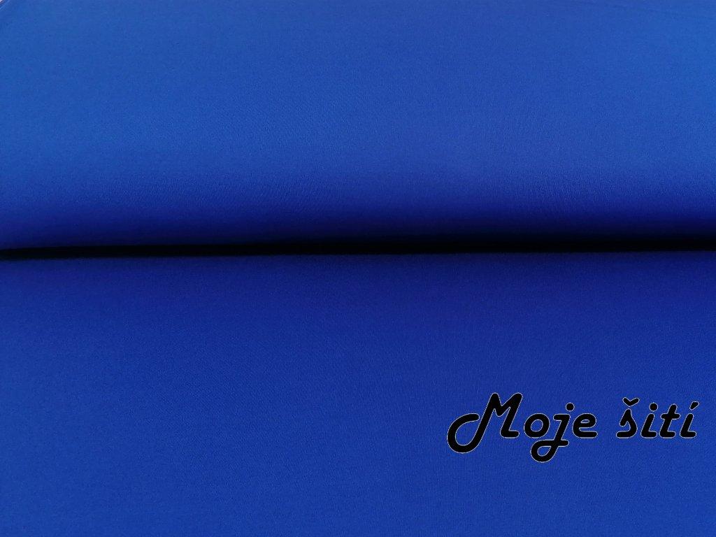 sportovni uplet kralovsky modry