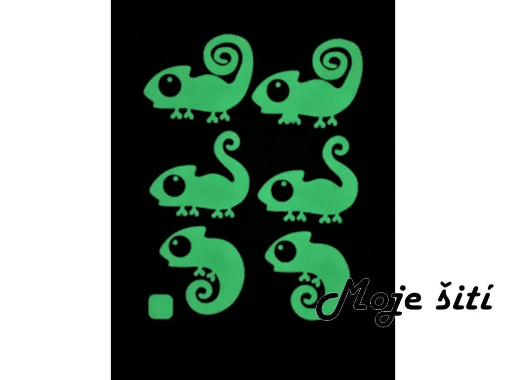 chameleoni svitici 2
