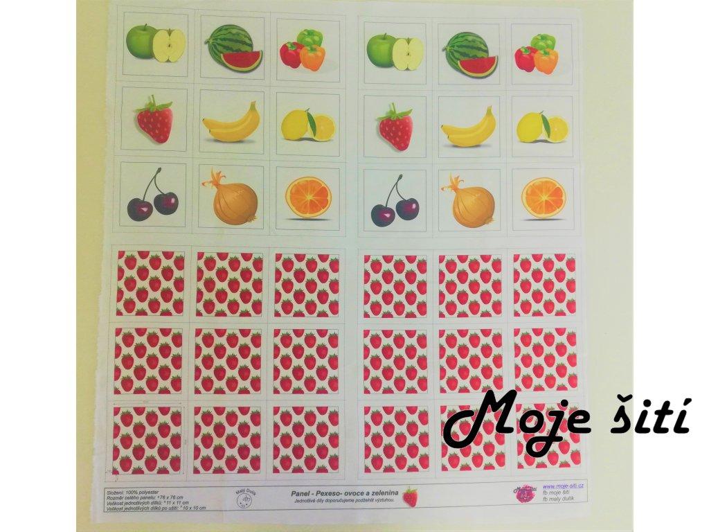panel pexeso ovoce (2)