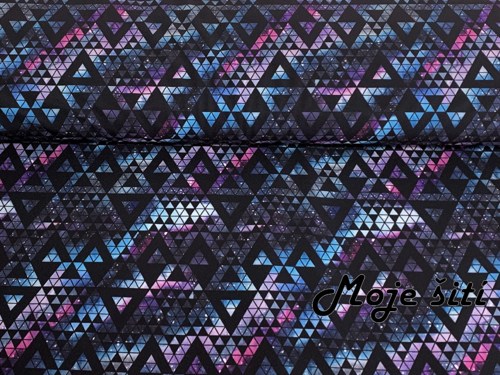 tajemné trojúhelníky (2)
