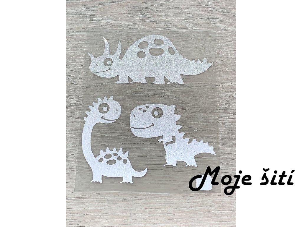 dinosauri mladata