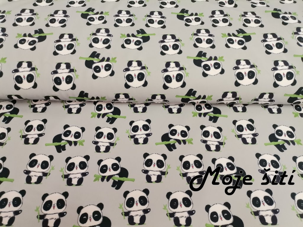 Malé pandy (2)