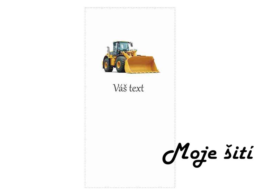 buldozer text