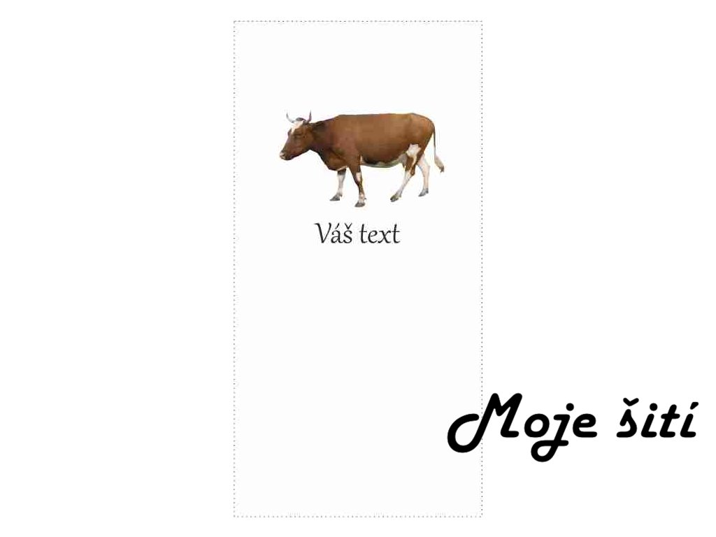 kravička text