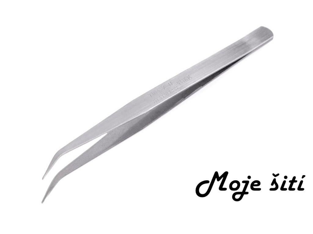 pinzeta 15cm