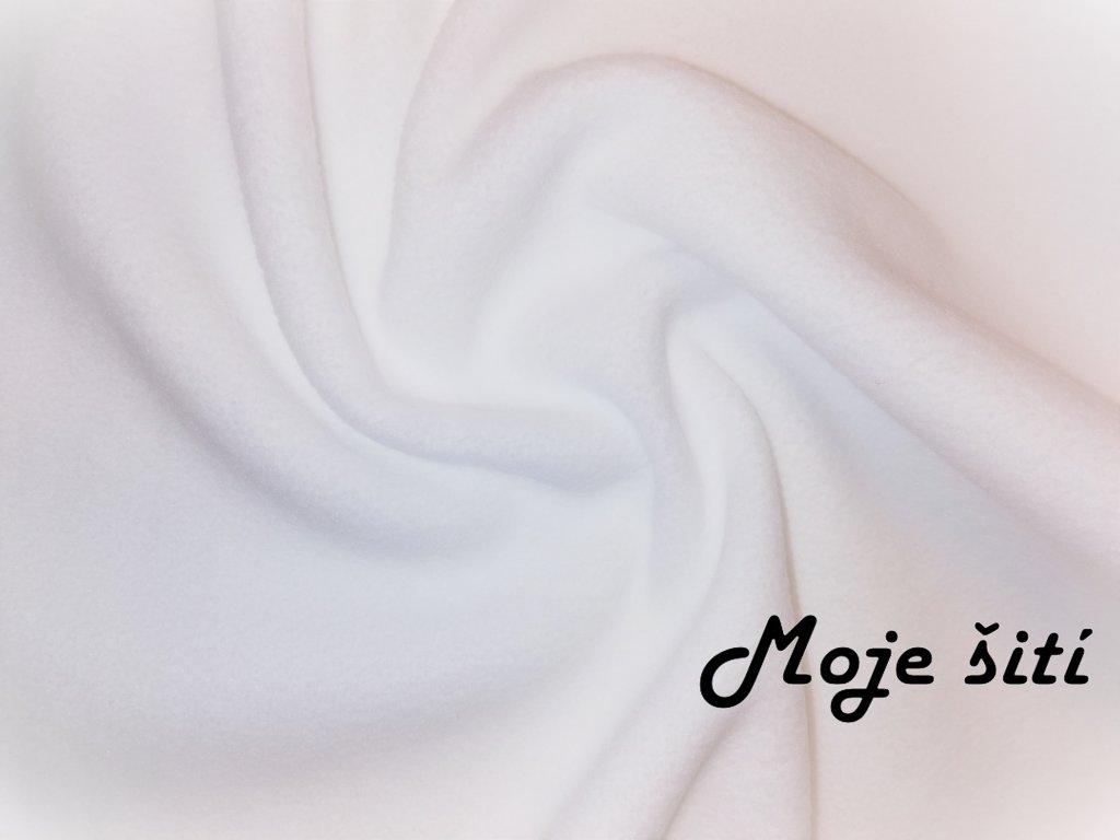 bílý fleece (2)