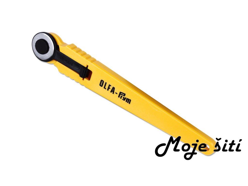 řezací kolečko olfa prym mini prumer 18 mm 1