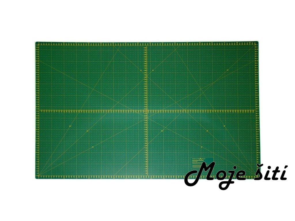 podlozka na patchwork 90x60 cm Milward