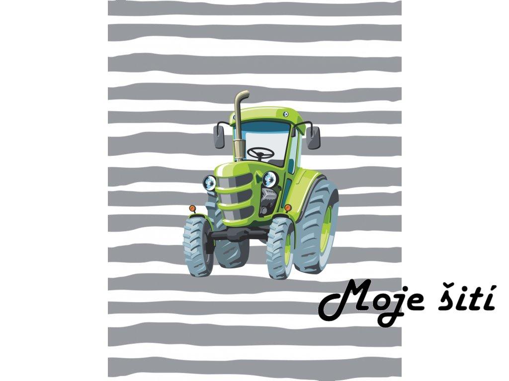traktor 40x50