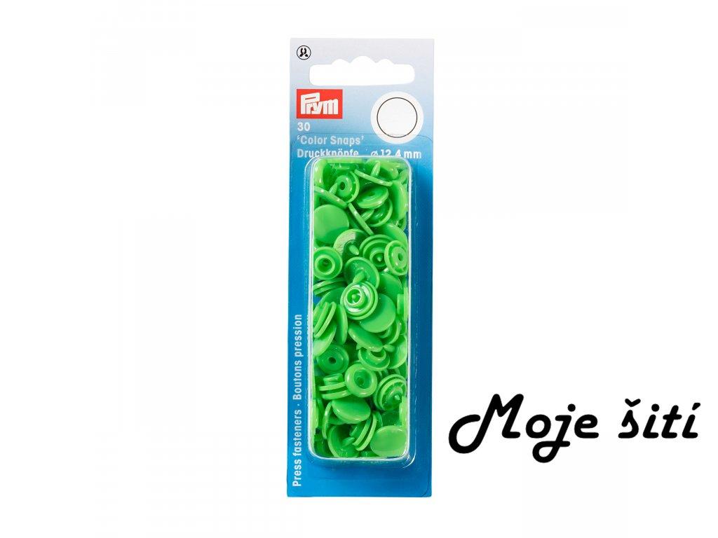 zelené 114a