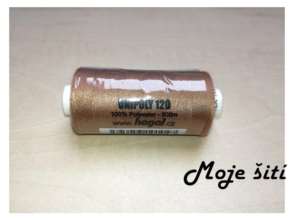 Unipoly 120 - 500m Skořicová 723