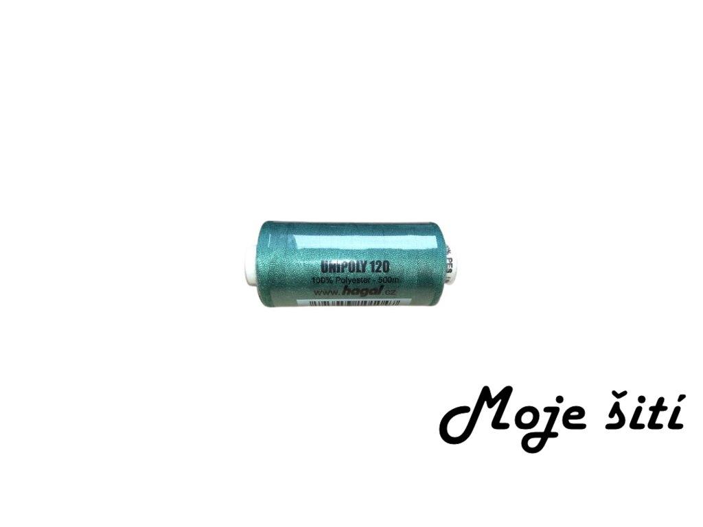 Unipoly 120 - 500m Lahvová zeleň 675