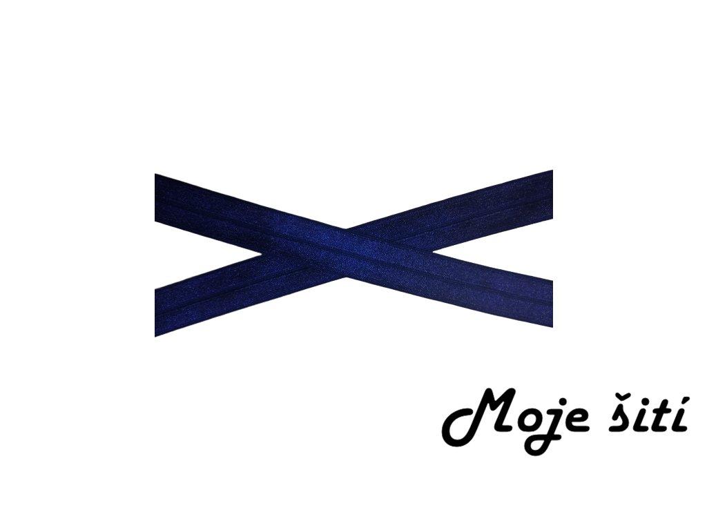 lemovací pruženka pařížská modř removebg preview
