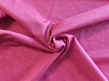 softshell růžový melír (1)