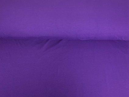 uplet fialovy