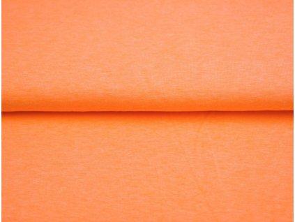 neon oranžová1