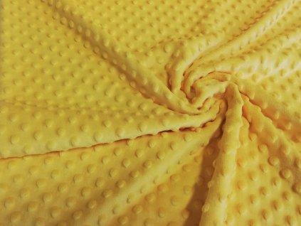 minky premium žluté (1)
