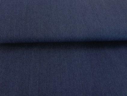 pružný jeans modrý (3)