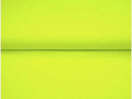 neon žlutá