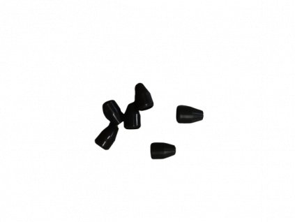 koncovka černá