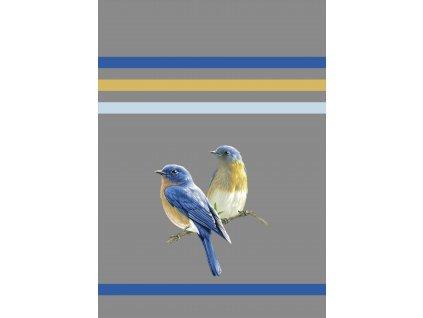 ptáčci 48x70