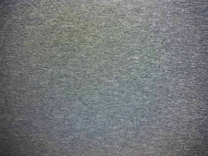 Sportovní úplet šedý melír