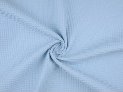 vaflovina baby blue