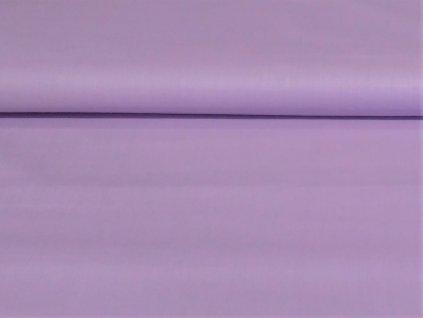 bavlnene platno svetle fialove