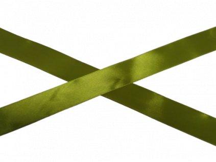 atlasova stuha zelena