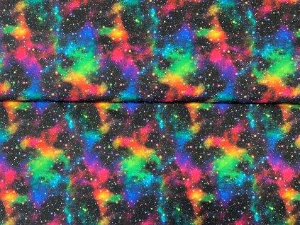 barevna mlhovina letni soft