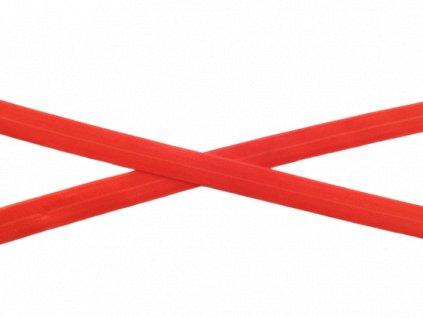 lemovaci pruzenka neon cervena