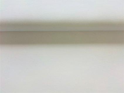 uplet s elastanem bily 2