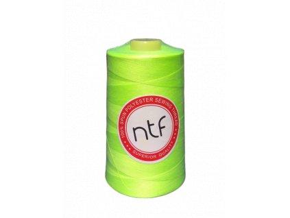 NTF neon zluta 583