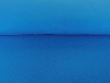 teplakovina modra 290