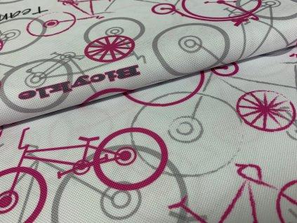 bicykly ruzove