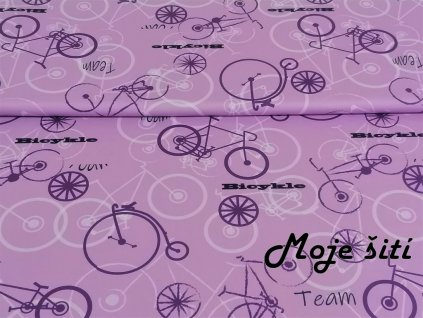 bicykly levandulove