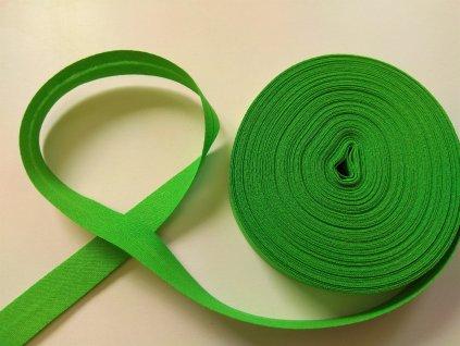 sikmy prouzek jasme zeleny