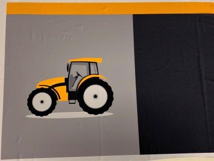 plna sire traktor