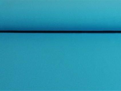 teplakovina svetle modra K 2