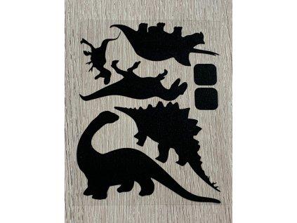dinosaur cerny