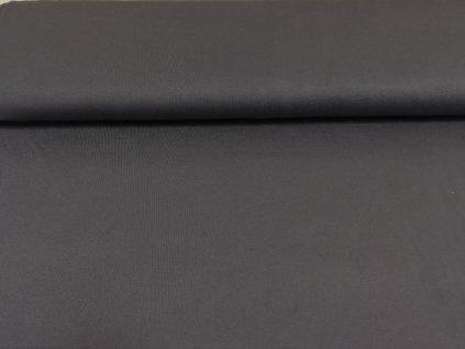 viskozový úplet šedý (2)