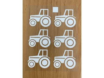 traktory bile