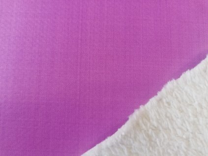 softshell s beránkem lila (1)