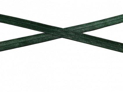 lemovací pruženka vojenská zelená